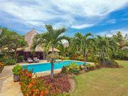 Bali Sea Villas - Gardens